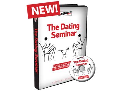 The Dating Seminar