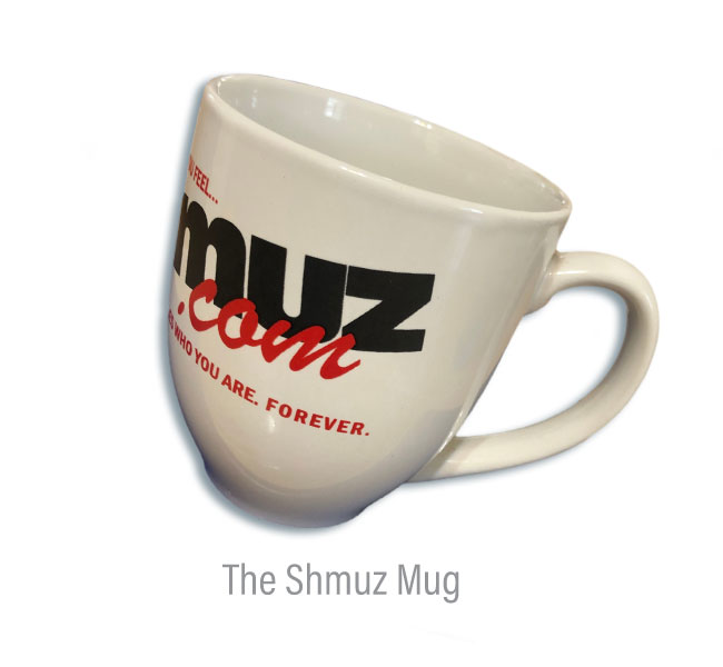 Get The Shmuz App